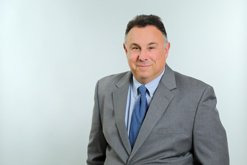 Steven M. Goldsmith